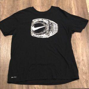 Like New Nike Dri-Fit Basketball Shirt